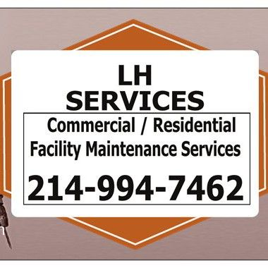 Avatar for LH Services-Fixing Everything Dallas, TX Thumbtack