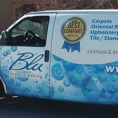Avatar for Blu-Carpet Cleaning an Award Winning Company