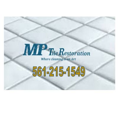 Avatar for MP TILE RESTORATION LLC