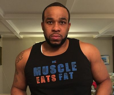Avatar for Muscle Eats Fat