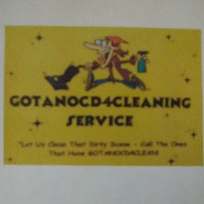 Avatar for GOT AN OCD 4 CLEANING SERVICE Bremerton, WA Thumbtack