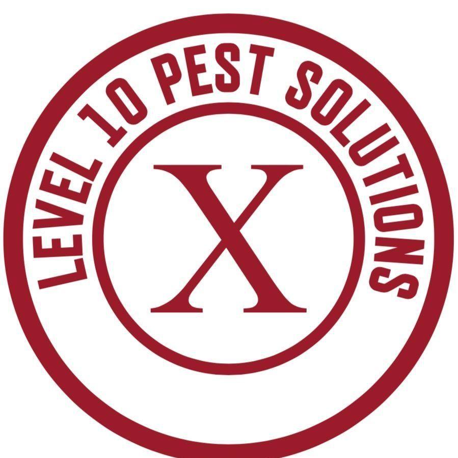 LEVEL 10 PEST SOLUTIONS