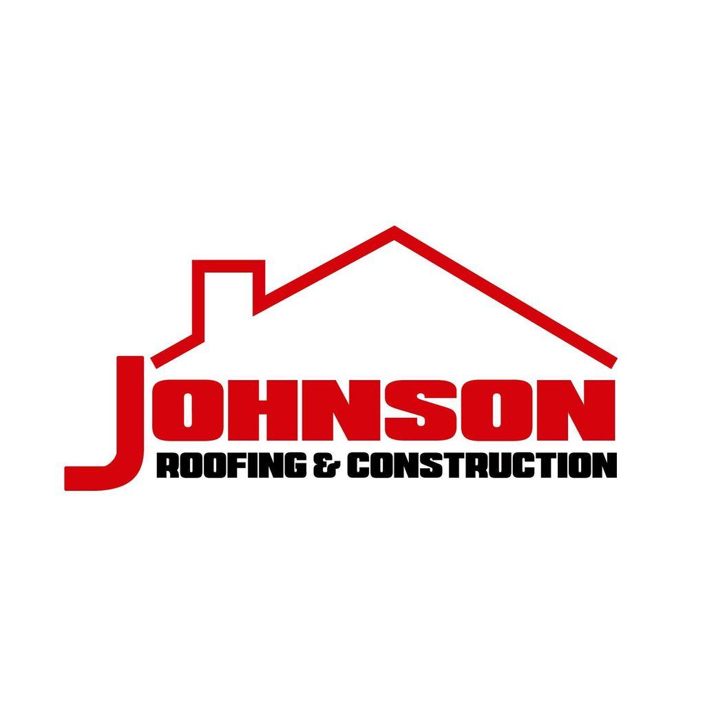 Johnson Roofing & Construction