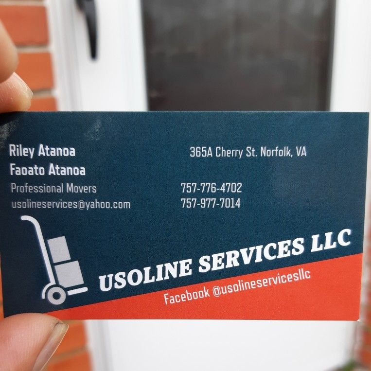 Usoline Services LLC