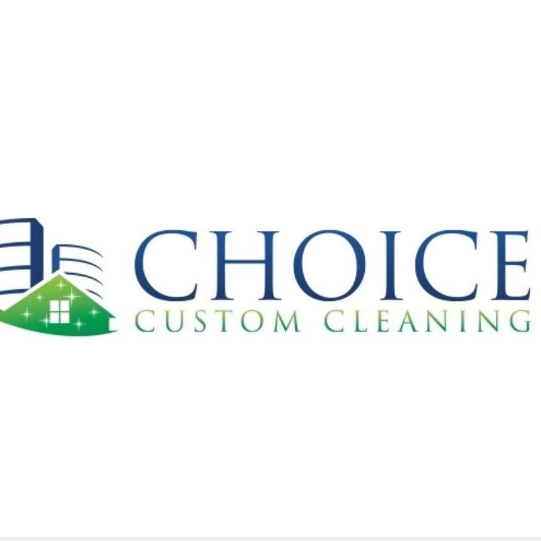 Choice Custom Cleaning LLC