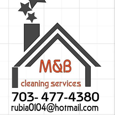 Avatar for M&B Cleaning Services