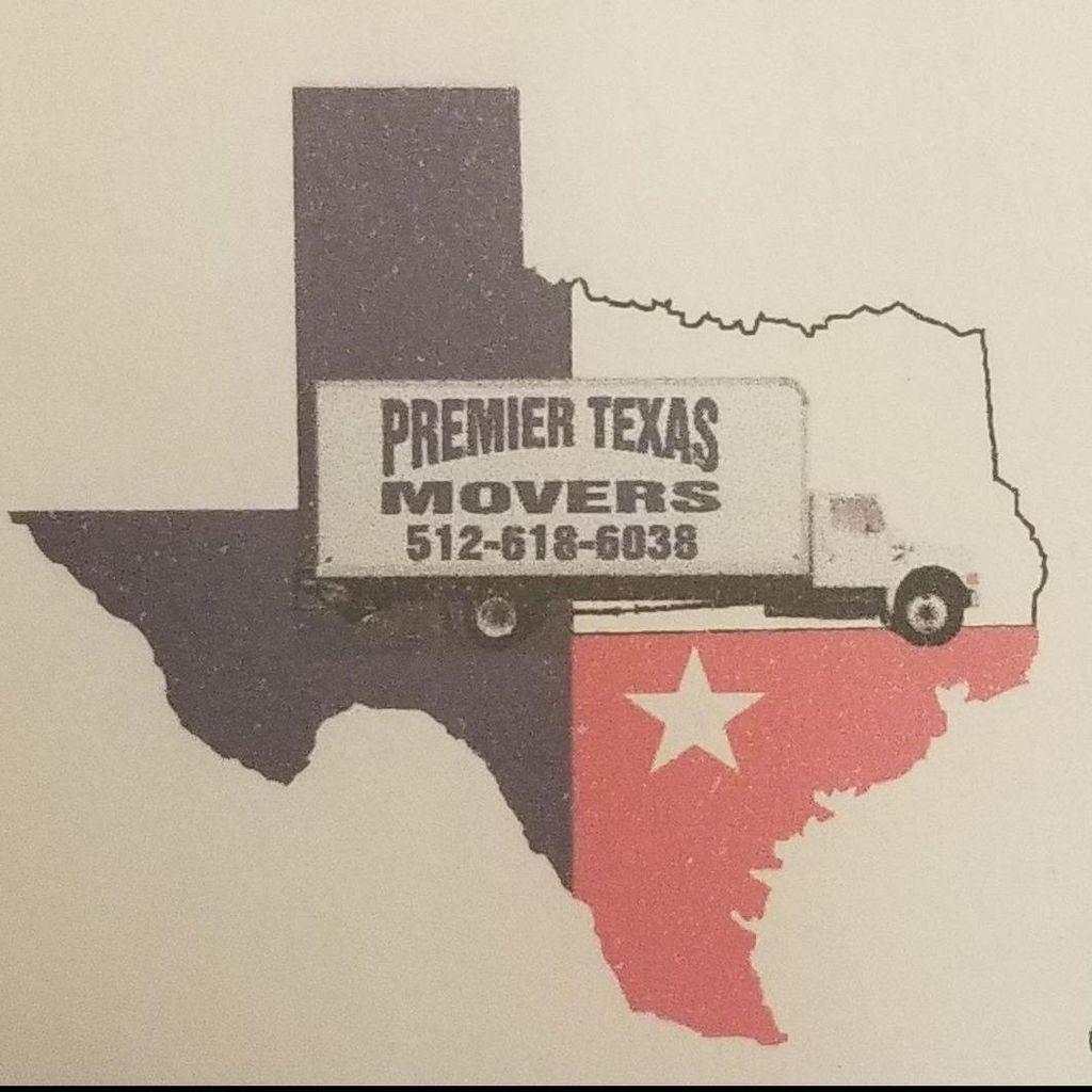 Premier Texas Movers