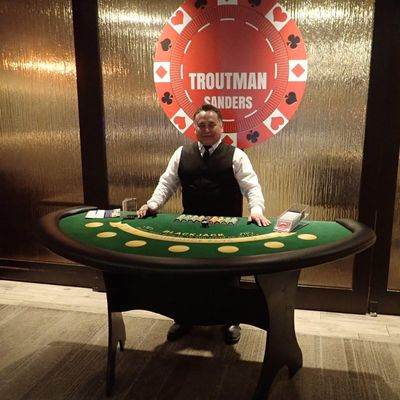 Avatar for Casino Parties LLC by Ish Events