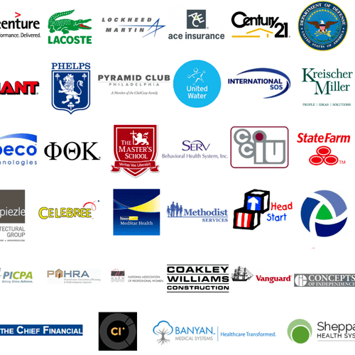 Some of the companies I have had an opportunity to speak at