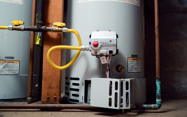 Water Heater Installation or Replacement