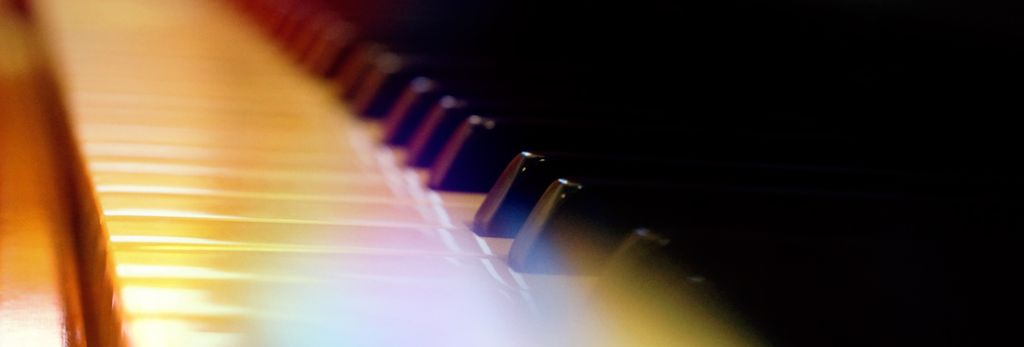 Find a blues piano instructor near Morristown, NJ