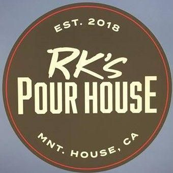 Avatar for RK's Pour House Tracy, CA Thumbtack