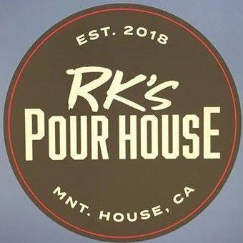 RK's Pour House