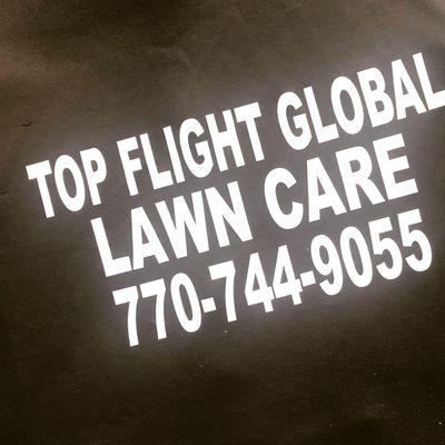 Avatar for Topflight_lawnmovingatl