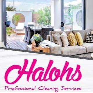 Halohs Inc.