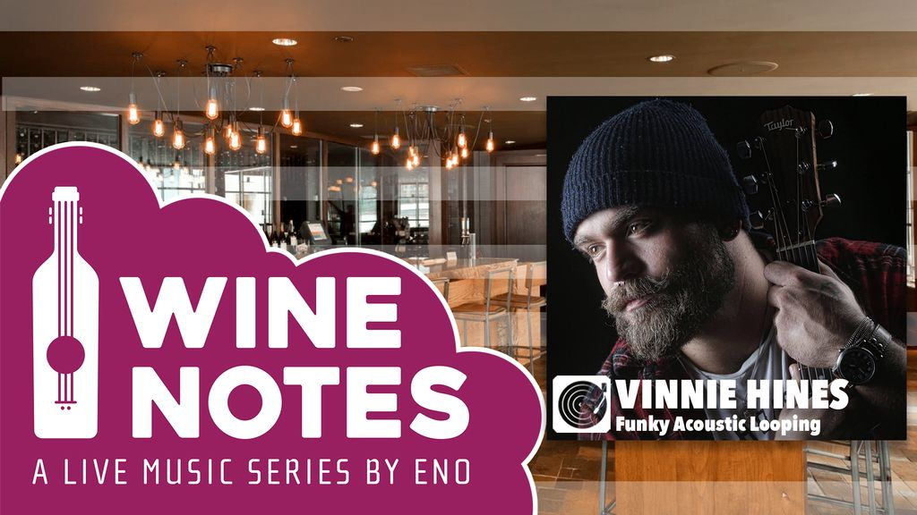 Talent Buyer for ENO Wine Bar