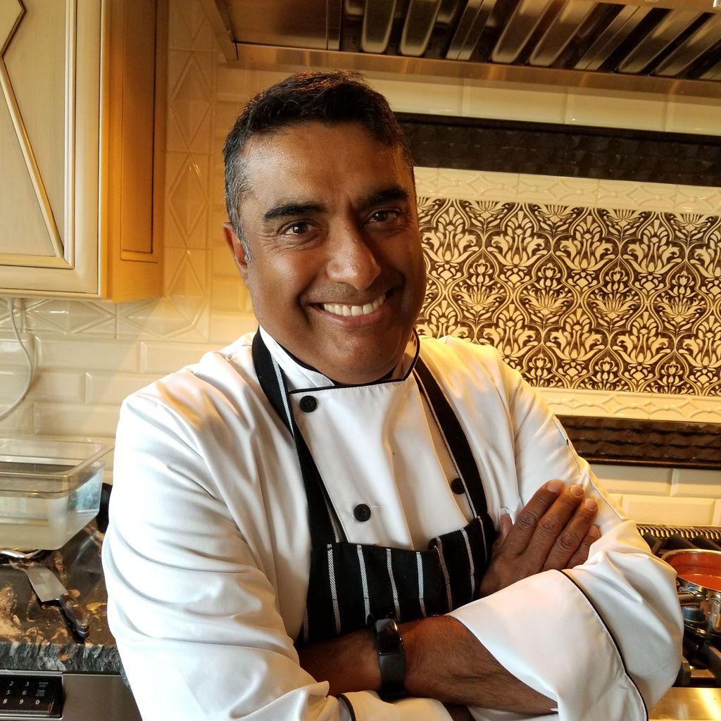 Chef Asheesh