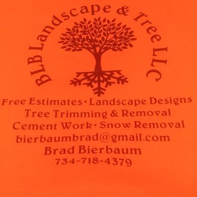 Avatar for BLB LANDSCAPE & TREE , LLC Westland, MI Thumbtack