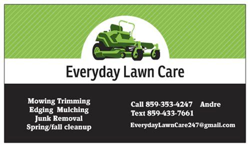 Everyday Lawn Care LLC