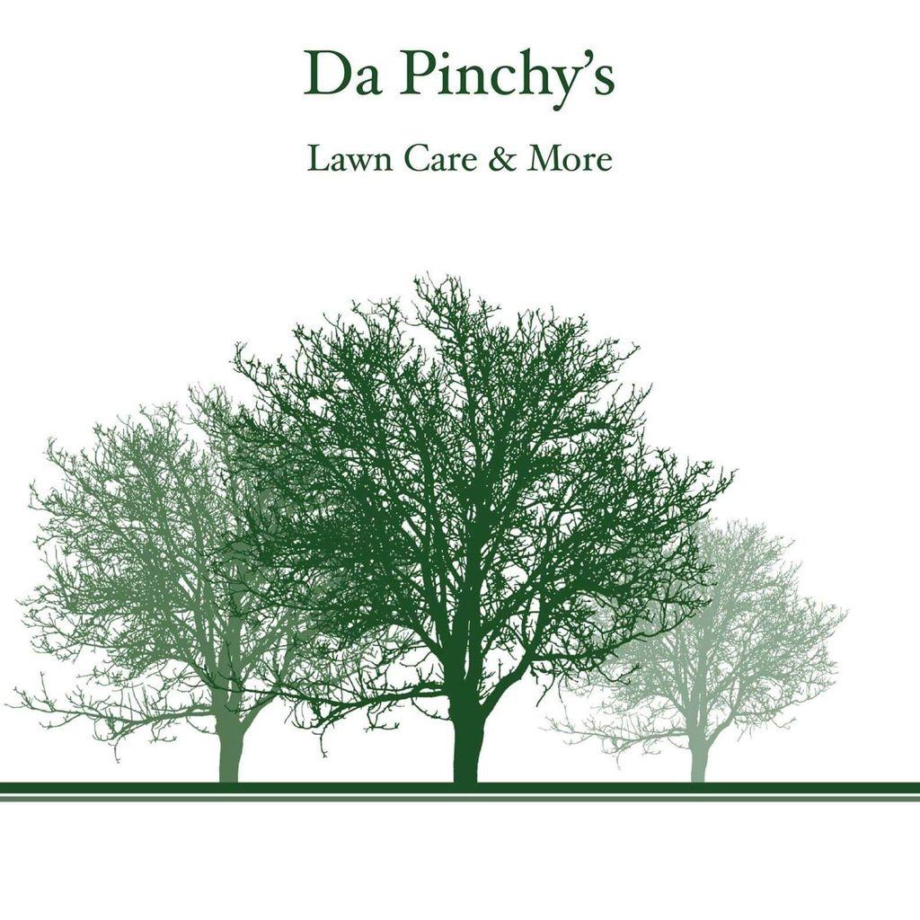 Da Pinchy's lawn care & more