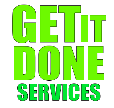 Avatar for Get it done services