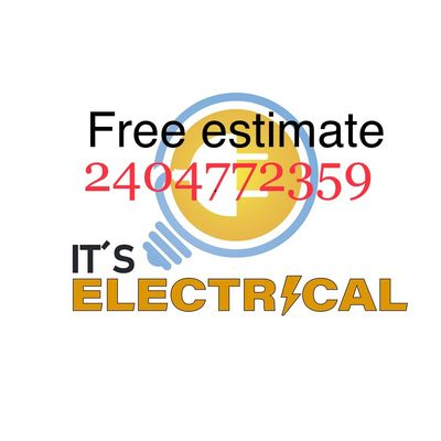 Avatar for It's Electrical llc Germantown, MD Thumbtack