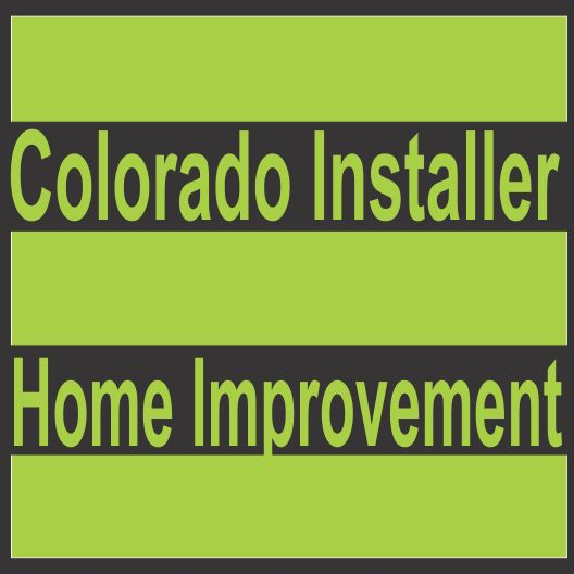 Colorado Installer LLC