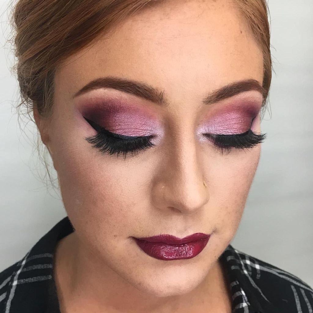Makeup by Kindra DelaRosa