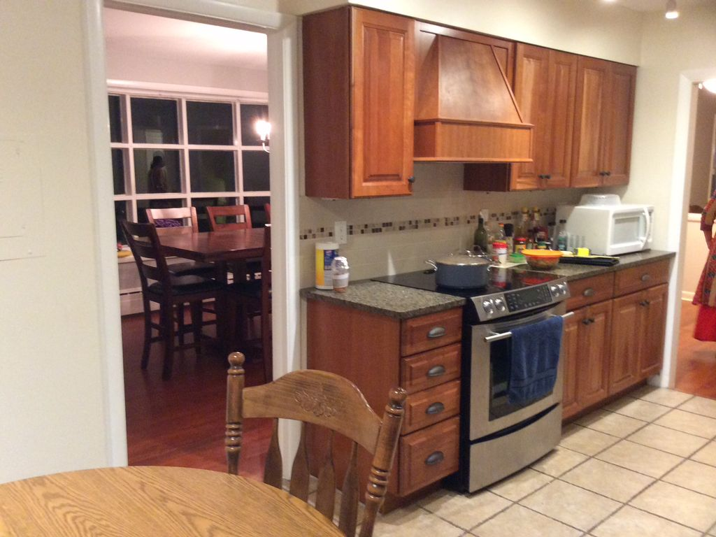 Kitchen remodeling before and after pictures