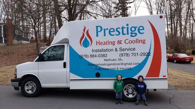 Avatar for Prestige Heating And Cooling