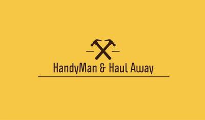 Avatar for Handyman & Haul Away