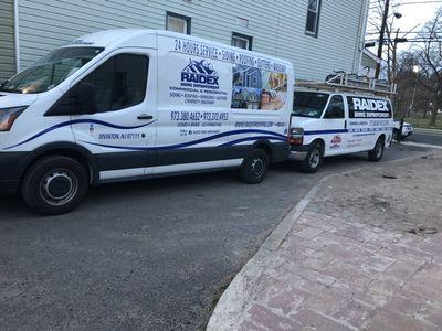 Avatar for Raidex Home Improvement Irvington, NJ Thumbtack
