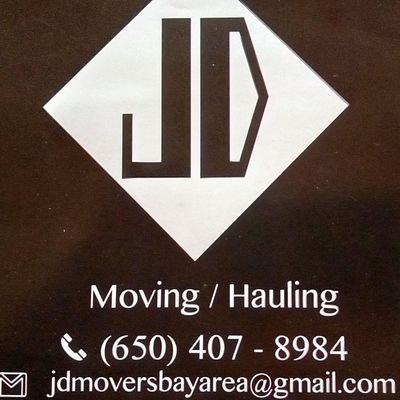 Avatar for JD moving and hauling Redwood City, CA Thumbtack