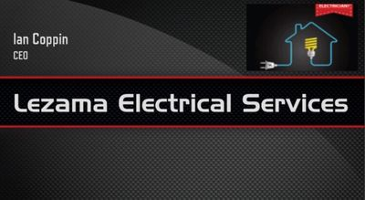 Avatar for Lezama Electrical Services