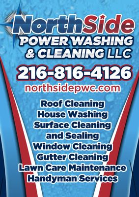 Avatar for North Side Power Washing and Cleaning, LLC Brunswick, OH Thumbtack