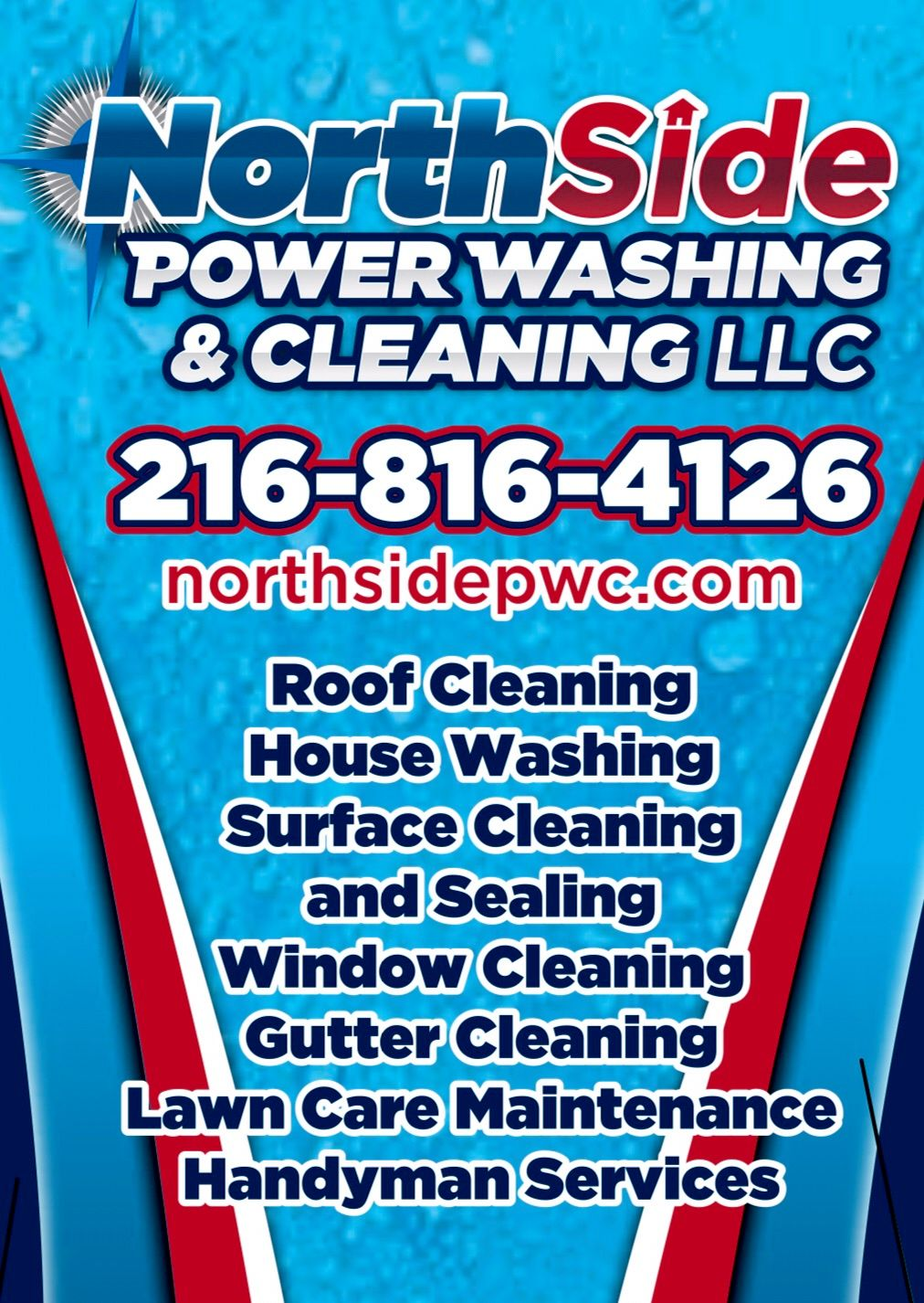 North Side Power Washing and Cleaning, LLC