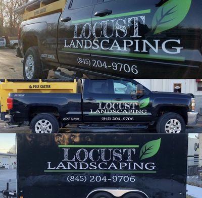 Avatar for Locust Landscaping & Tree Service