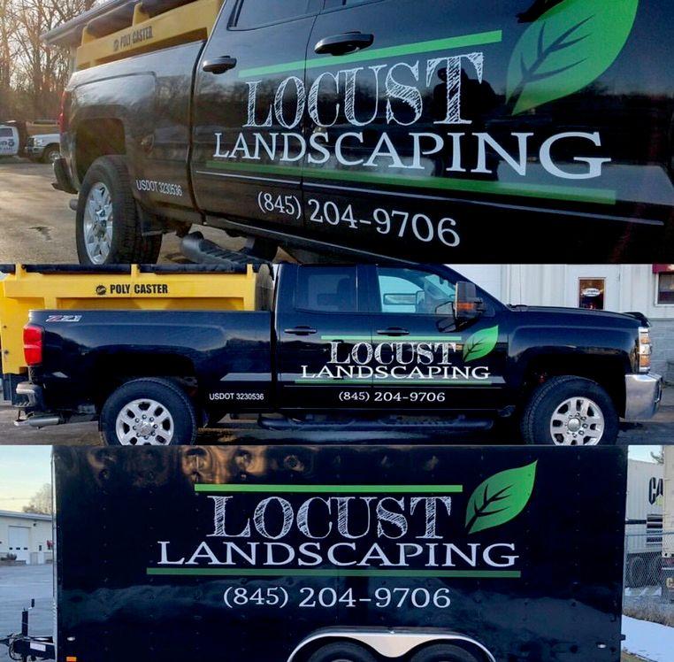 Locust Landscaping & Tree Service