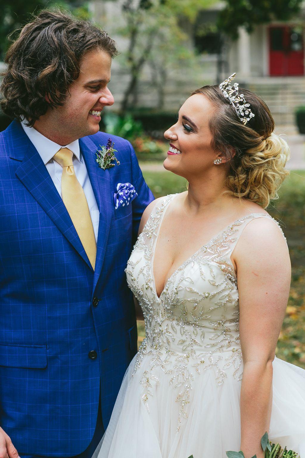 Sterry Wedding
