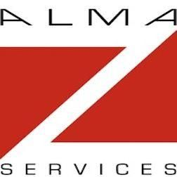 Alma-Z Services Inc Cleaning