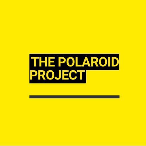 The Polaroid Project - Polaroid Event Photography