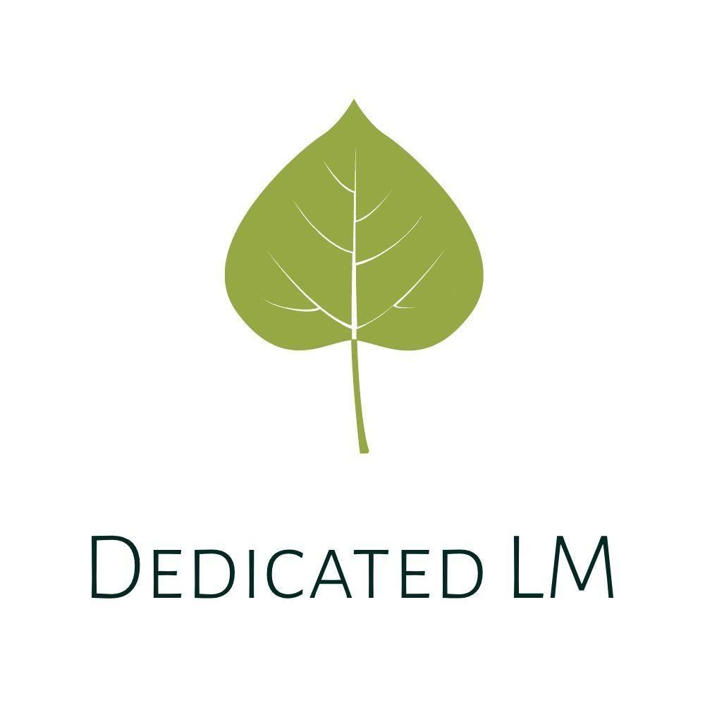Dedicated Landscape Maintenance