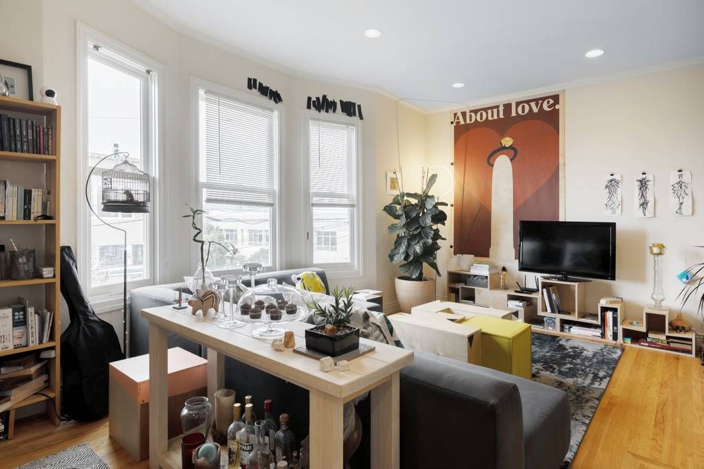 Lovely Apartment in Potrero Hill