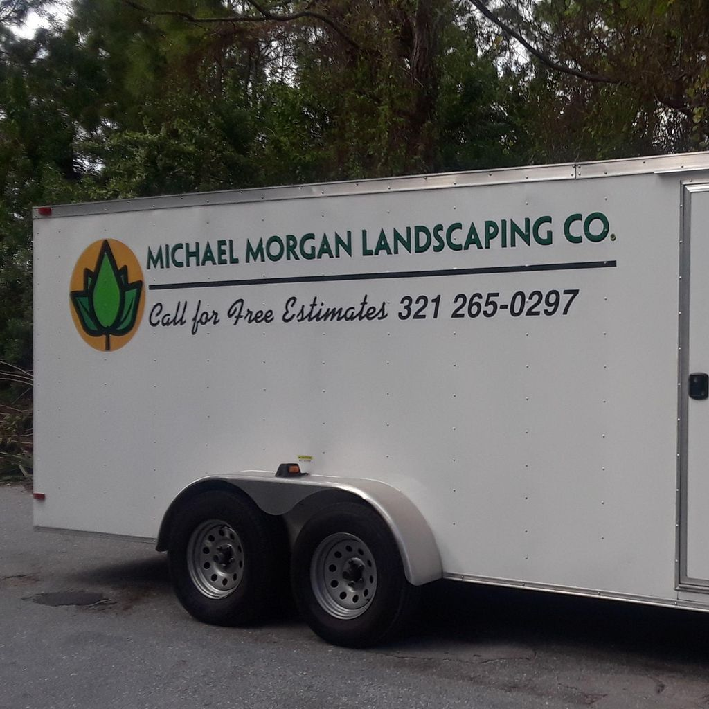 Michael Morgan's Landscape Co.