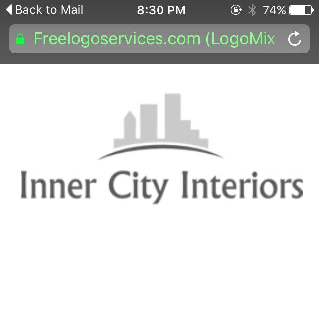 Inner city interiors