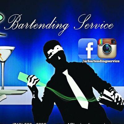 Avatar for AR Bartending Service