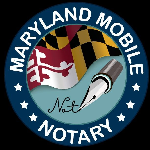 Maryland Mobile Notary®