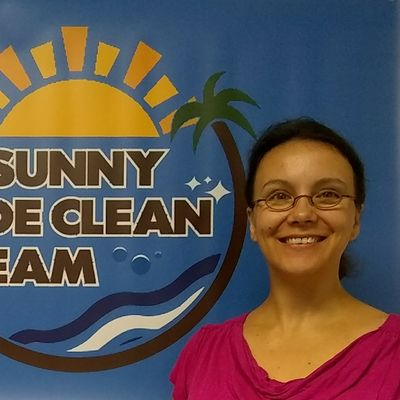 Sunny Side Clean Team Ormond Beach, FL Thumbtack