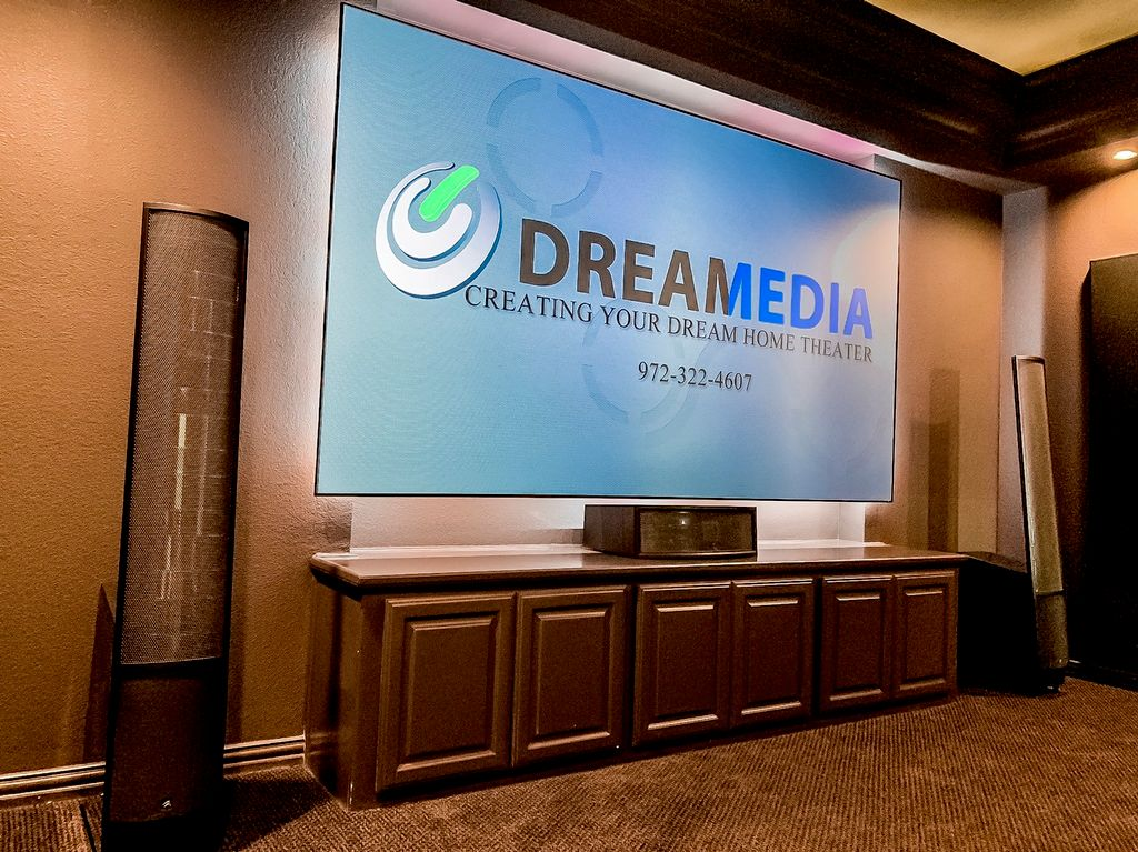 Dreamedia Home Theater & Electrical