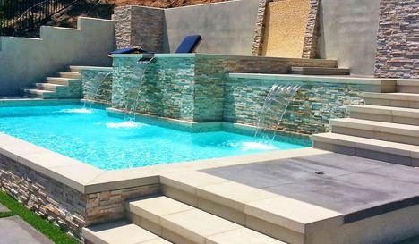 Irvine Pool & Spa Repair